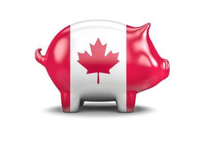 Canadian budget