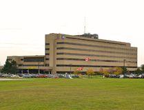 Grey Bruce Health Services Owen Sound hospital.