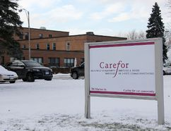 Carefor Mackay Centre