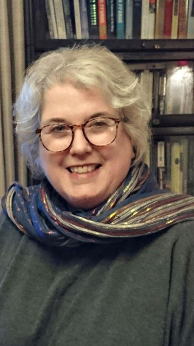 Joy Freeman (Submitted Photo)