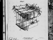 Flying machine patent