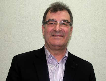 Bob Nault