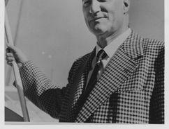 K.C. Irving in 1959.