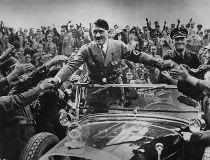Nazi past