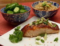 Miso Glazed Salmon (MORRIS LAMONT, The London Free Press)