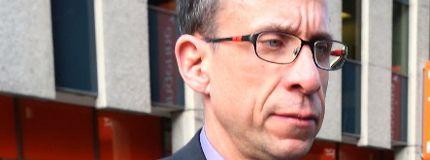 Calgary Police Cst Derek Alexon