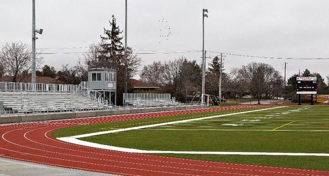 Call It Bisons Alumni North Park Sports Complex Brantford Expositor