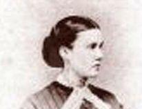 Maggie Eberts' heart was in British Columbia.