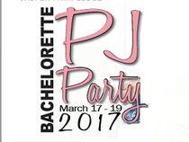 PJ PARTY CONTEST