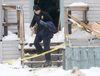 Sherbrook Street homicide