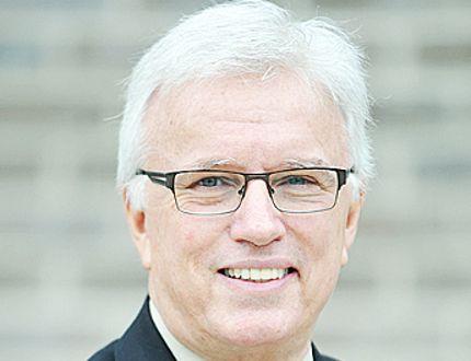 Rick Nicholls (Daily News file photo)