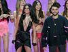 Selena Gomez, and The Weeknd