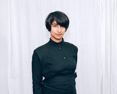 Aliya Pabani