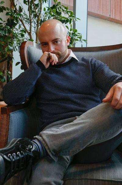 Matthew Santoro (Dave Thomas/Toronto Sun)