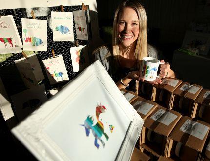 Erin Moffatt entrepreneur