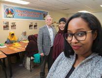 Somali Canadian Women and Children's Association