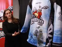 Roughnecks Star Wars Jersey unveiled
