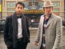 Matt Johnson and Jay McCarrol, the creators and stars of Nirvanna ...