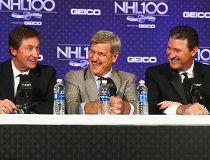 ayne Gretzky, Bobby Orr, Mario Lemieux