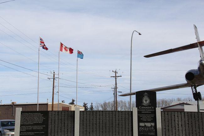 Chinook Winds Hit Nanton | Nanton News