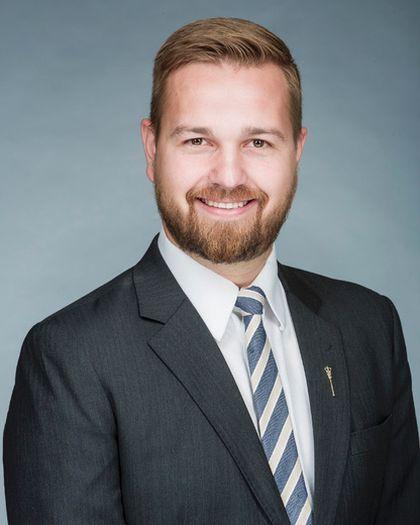 Derek Fildebrandt