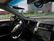 Self-driving cars won't spur a 'zombie car' apocalypse