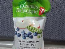 Food recall PC Organics