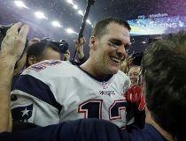 Tom Brady Feb. 5/17