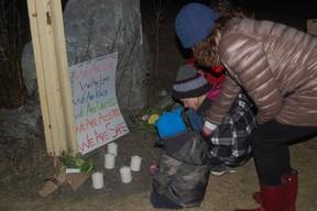 PCE Vigil