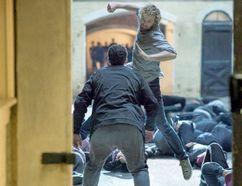 "Finn Jones stars as Danny Rand in Marvel-Netflix's ""Iron Fist.""(Netflix)"