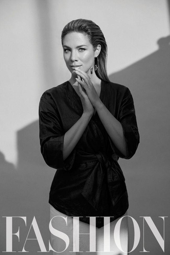 Sophie Trudeau Lands Fashion Magazine Cover: Sophie Grégoire Trudeau Opens Up About Bulimia Battle