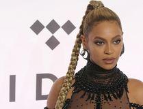 "Beyonce. (Derrick Salters/<A HREF=""http://www.wenn.com"" TARGET=""newwindow"">WENN.COM</a>)"