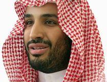 Prince Mohammed Bin Salman al-Saud. (Mohammed Bin Salman al-Saud's Office/Handout)