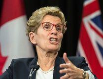 Premier Kathleen Wynne (Toronto Sun)