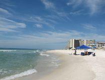The area around Panama City Beach is often called Florida's Emerald Coast. It's home to kilometres of sugar white sand beaches and emerald seas. JANE STEVENSON/POSTMEDIA NETWORK