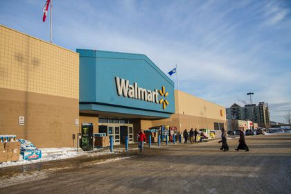 Fort McMurray Walmart lawsuit
