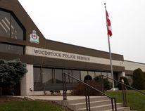 Woodstock police