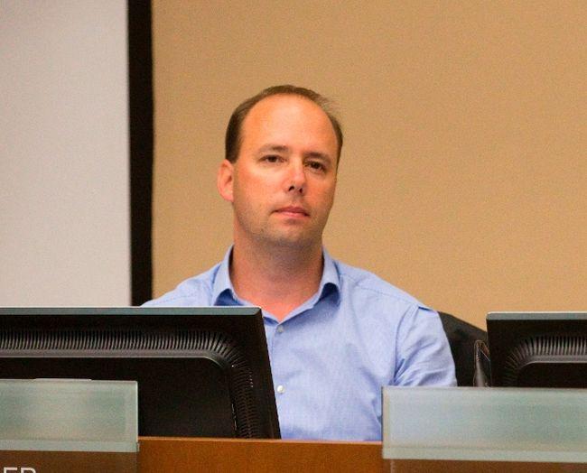 Coun. Stephen Turner (Free Press file photo)