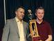 Kodiaks rookie of the year Kyler Kupka is a finalist for the Alberta Junior Hockey League's top rookie. Josh Aldrich/Camrose Canadian/Postmedia Network