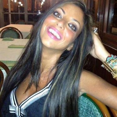 Tiziana Cantone (Instagram)