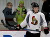 Ottawa Senators forward Curtis Lazar during practice at Bell Sensplex on Feb. 10, 2017. (Tony Caldwell/Postmedia)