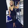Euromilions winner Jane Park (Instagram)
