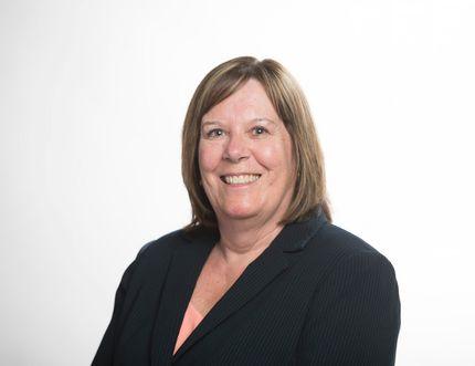 Marg McCuaig-Boyd, MLA, Dunvegan-Central Peace-Notley