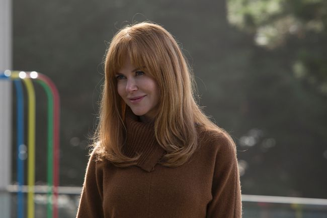 Nicole Kidman in Big Little Lies (Handout)