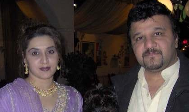 Jyoti Kapadia and her husband Niaz Kapadia died in a Brampton house fire on February 14, 2017. (FACEBOOK)
