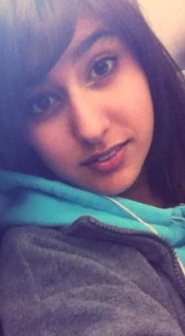 Amina Kapadia was one of three family members who perished in a Brampton house fire on February 14, 2017. (FACEBOOK)