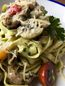 Easy Fresh Pasta Recipe