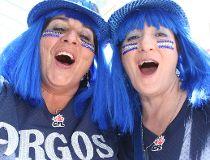 Argonauts fans