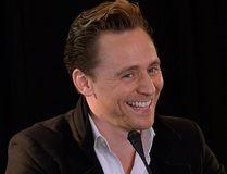 Tom Hiddleston. (HOANG DINH NAM/AFP/Getty Images)