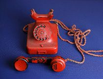 Adolf Hitler phone Feb. 17/17